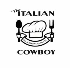 Italian Cowboy Catering